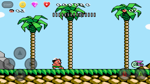 Adventure Island 3 apkpoly screenshots 1