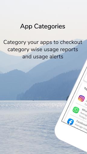 YourHour - Phone Addiction Tracker & Controller apktram screenshots 2