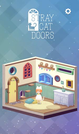 Stray Cat Doors  screenshots 17