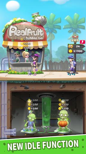 Catch Zombies Alive Apkfinish screenshots 6