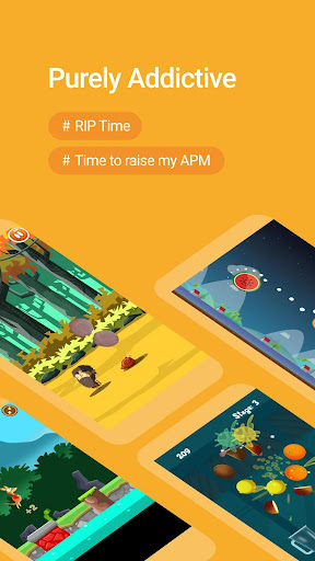 GameParty - Free Games, Casual Games and Hot Event Apkfinish screenshots 6