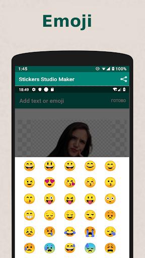 Sticker Make for WhatsApp