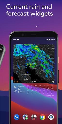 Rain Radar  screenshots 2