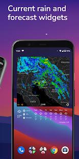 Rain Radar 11.0.23 Screenshots 2