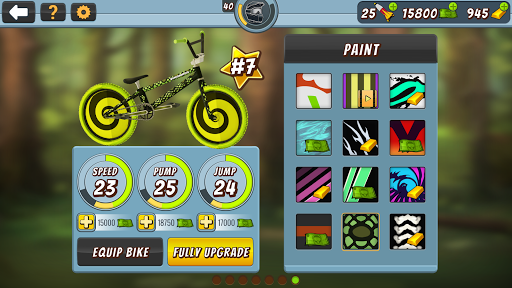 Mad Skills BMX 2 goodtube screenshots 4