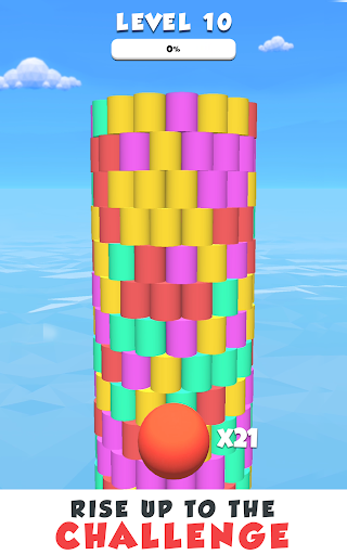 Tower Color 1.5 screenshots 11