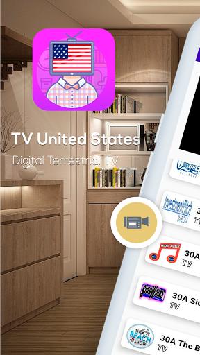 Foto do USA free live TV OTT Free-to-Air Shows
