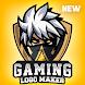 Logo Esport Maker - Create Gaming Logo with Name