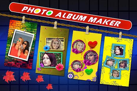 Photo Album Maker