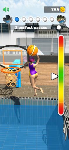Wet Hoops 1.1.100 screenshots 9