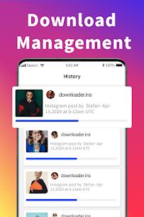 Photo & Video Downloader for Instagram MOD APK 3