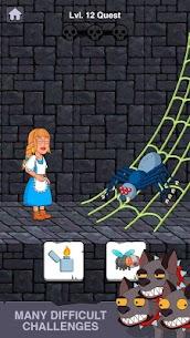 Rescue Girl 4.5 Apk + Mod 3