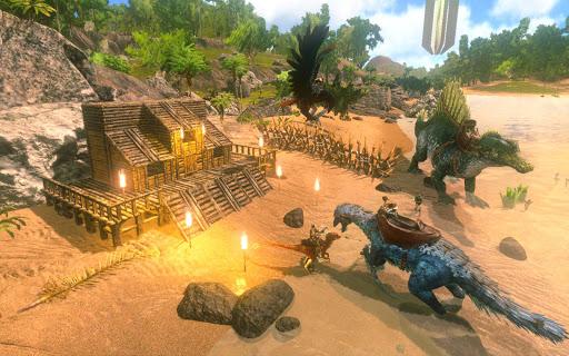 ARK: Survival Evolved goodtube screenshots 13