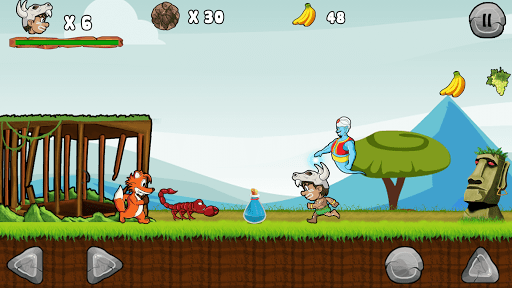 Jungle Adventures 33.20.3.9 Screenshots 17
