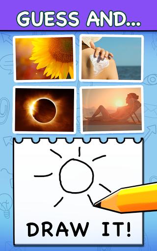 Draw That Word 1.6.167 screenshots 1