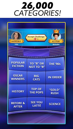 Jeopardy!® Trivia Quiz Game Show  screenshots 2