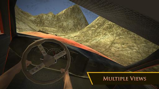 offroad hill driving screenshot 2