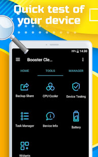 Super Android Booster - Clear Phone