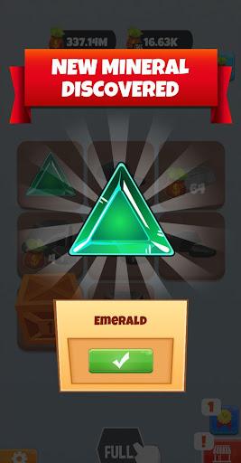 merge minerals! screenshot 3