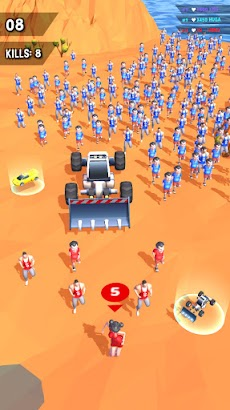 Love.io - Fun io gamesのおすすめ画像4