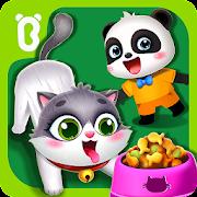 Baby Panda's Home Stories