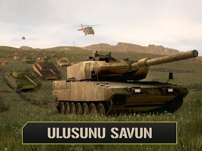 War Machines: Tank Savaşı, Bedava Ordu Savaş Oyunu 10