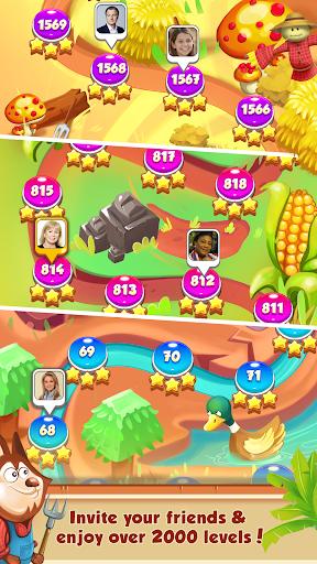 Bubble Shooter - Bubbles Farmer Game  screenshots 4