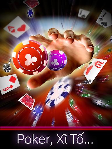 Poker Paris: Tien Len Mien Nam TLMN & Binh Xap Xam apkdebit screenshots 15