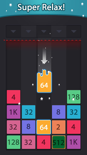 Merge block-2048 block puzzle game  screenshots 4