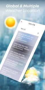 Download Weather Forecast - Weather Live Pro For PC Windows and Mac apk screenshot 5