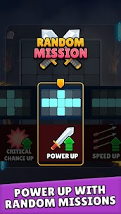 Random Royale Mod Apk (Unlimited Money + Mod Menu) 5