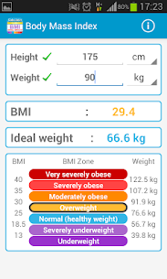 Body Mass Index Calculator For Pc | How To Install (Download Windows 7, 8, 10, Mac) 2