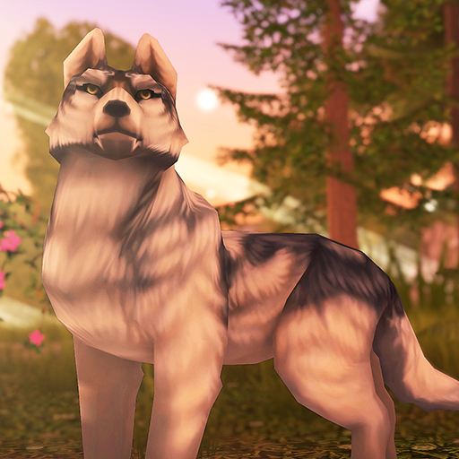 Wolf Tales - Online Wild Animal Sim