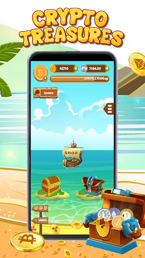 crypto treasures screenshot 1
