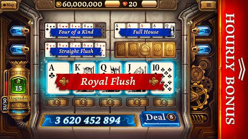 Play Free Online Poker Game - Scatter HoldEm Poker 1.36.0 screenshots 4