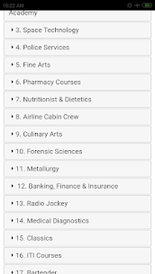 Top 20 Courses After twelfth 2