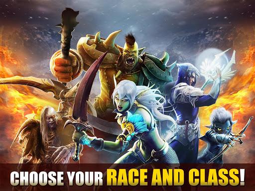 Order & Chaos Online 3D MMORPG 4.2.3a screenshots 2