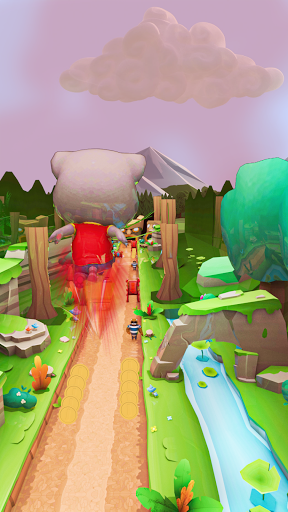 Mighty Tom Hero Rush Crazy Games 2021 screenshots 12