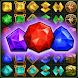 Jewel & Gem Crush - Match Master - Androidアプリ