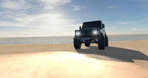 REAL Off-Road 2 8x8 6x6 4x4  screenshots 3