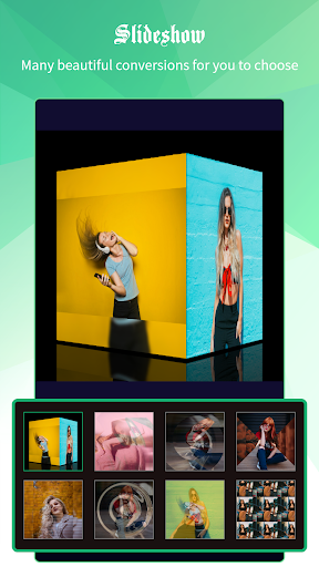 Video editor & photo video maker 2.0.8 Screenshots 2