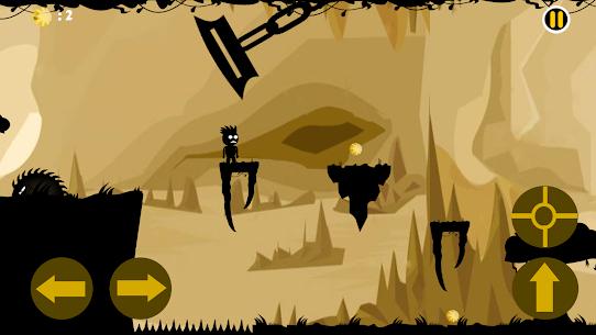 Shadow Boy's Adventures 1.1 APK + MOD Download 2