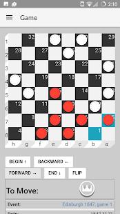 Checker Cruncher  Screenshots 3
