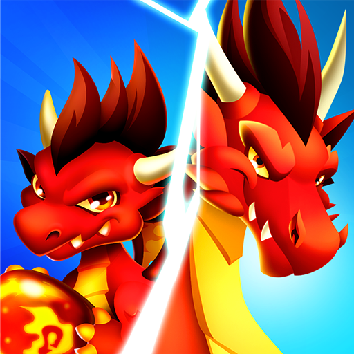 Collect the cutest dragons on the island in this fun dragon breeding game! 🐉