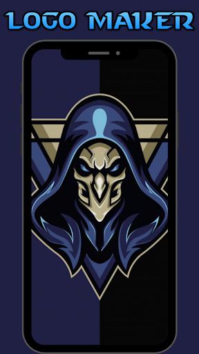 Gaming Logo Maker - Gaming Logo Design Ideas 1.0 Screenshots 4