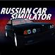 RussianCar: Simulator - Androidアプリ