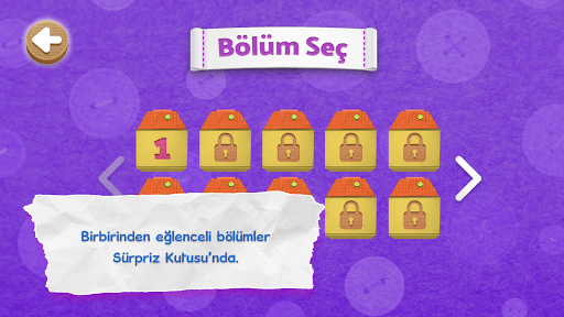 TRT u00c7ocuk Su00fcrpriz Kutusu 1.2 screenshots 6