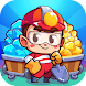 Idle Miner Simulator - Idle Gold Tycoon - Androidアプリ
