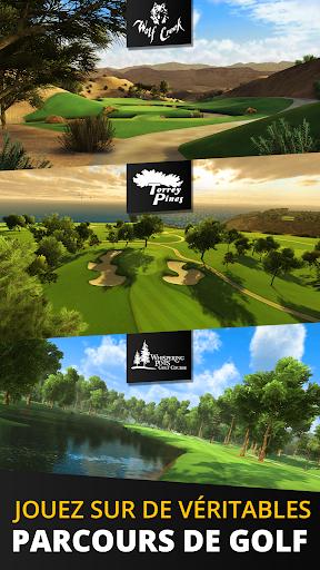 Code Triche Ultimate Golf! APK MOD (Astuce) screenshots 2