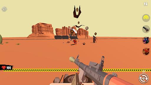 Merge Gun: Shoot Zombie 2.8.6 screenshots 12